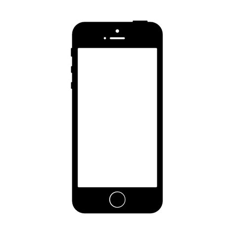 iphone 5s template apple iphone 5s with ios7 pixelmator template design