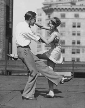 1920s swing a dance worth learning of swing dancing faith the