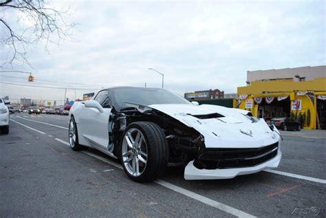 stingray corvettes for sale salvage corvette z06 for sale autos post