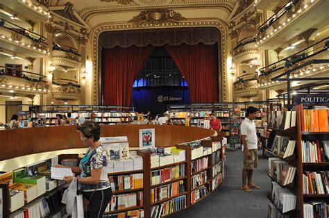 libreria cinema 100 year theatre converted into stunning bookstore