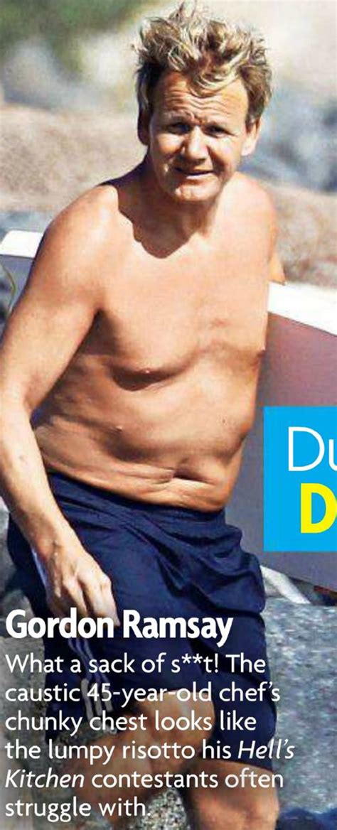 Best Worst Bodies Of The by Lavalier Dubai The Worst Bodies Of 2012