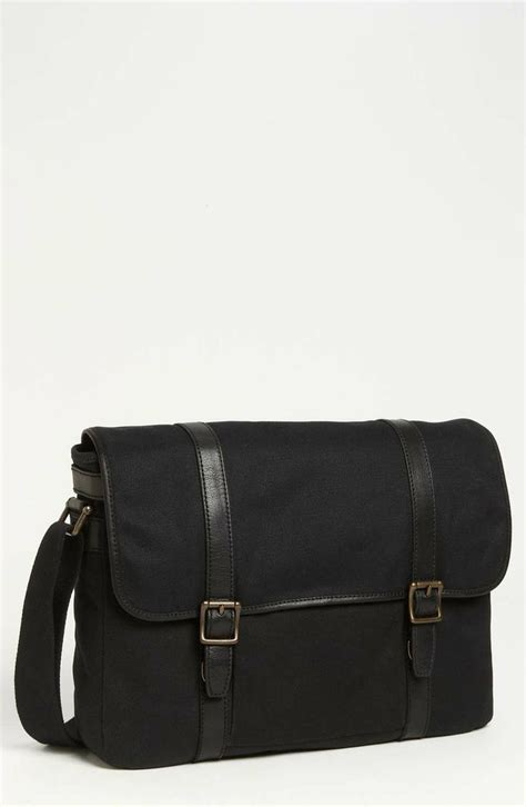 Fossil Perry East West Messenger Bag by The Fossil Estate East West Messenger Bag On