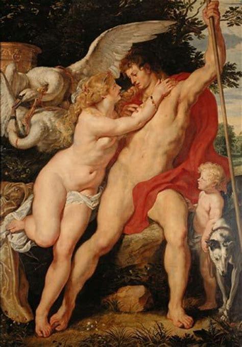 Adonis In Mythology Adonis Was Imagens Mitos E Arqu 201 Tipos Afrodite E Adonis