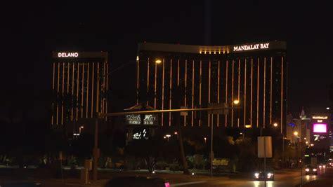light mandalay bay 4k es passing mandalay bay the delano resort hotels