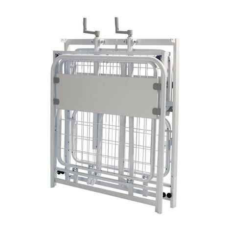 rete letto pieghevole letto pieghevole a rete a due manovelle prodotti