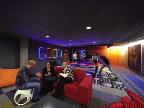 office tour google zurich offices zurich google office and google ricky s blog google and it s headquarter