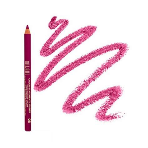 milani color statement lipliner milani color statement lip liner reviews photos makeupalley