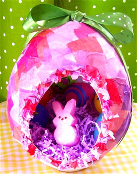 easter egg diorama printable paper craft how to make a balloon easter egg diorama things to make