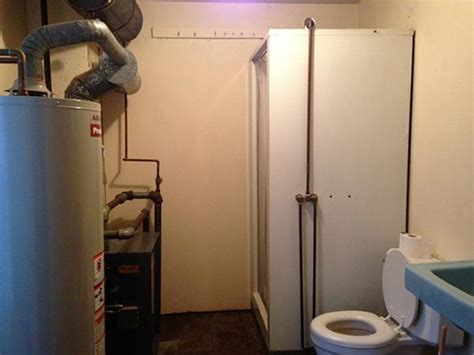 water heater size for 3 bathroom house clearance around a broiler water heater doityourself com community forums