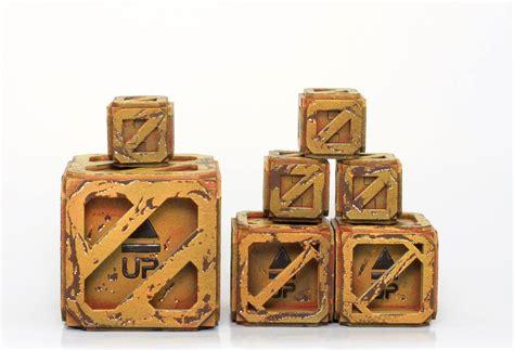 zen crate zen terrain has brought out some fantastic scatter cargo boxes
