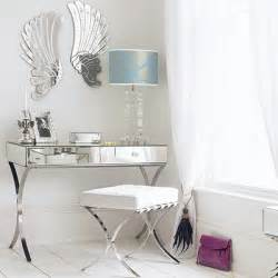 Makeup Vanity Table Nz Rosie Posies Creations Mirrored Furniture In Nz