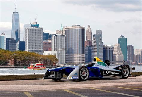 city news formula e electric car race coming to new york city next july