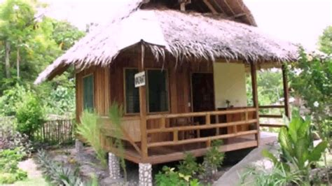 native filipino house design small native house design in the philippines youtube