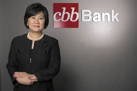 cbb bank how i made it joanne ceo of cbb bank in koreatown