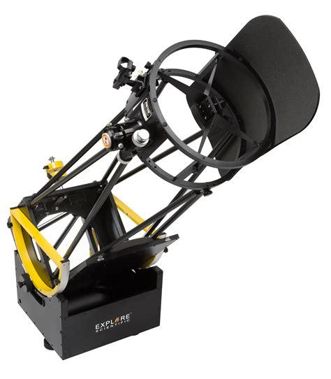 Explore Scientific Ultra Light Dobsonian 305mm Generation