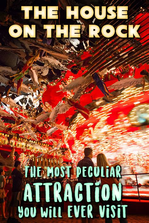 House On The Rock The Most Peculiar Attraction You Ll | house on the rock the most peculiar attraction you ll