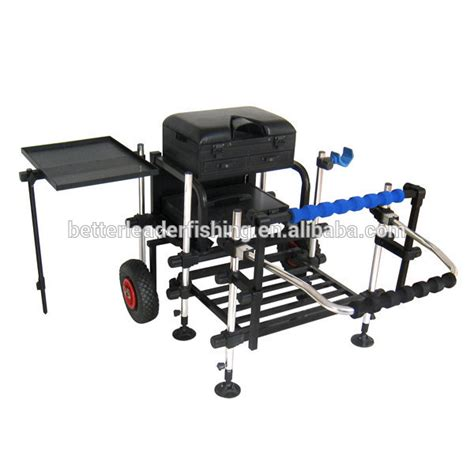 fishing seat box with wheels sales fishing seat box made in china buy seat tool
