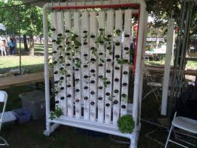 Vertical Garden Hydroponics Raspberry Pi Arduino Are The Brains Of This Automated