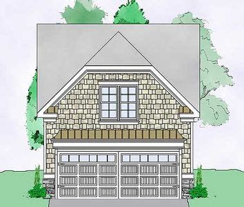 detached guest house plans detached guest house plan 29852rl architectural