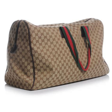 Gucci Duffle Bag gucci monogram large duffle bag 46746