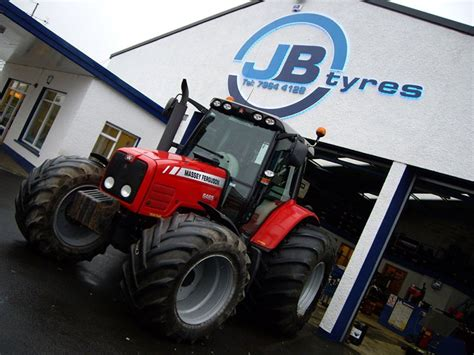 Car Tyres Newry by Jb Tyres Magherafelt Tyre Dealers Tobermore