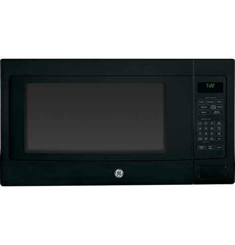 Ge Microwave Countertop by Ge Profile Series 2 2 Cu Ft Countertop Microwave Oven