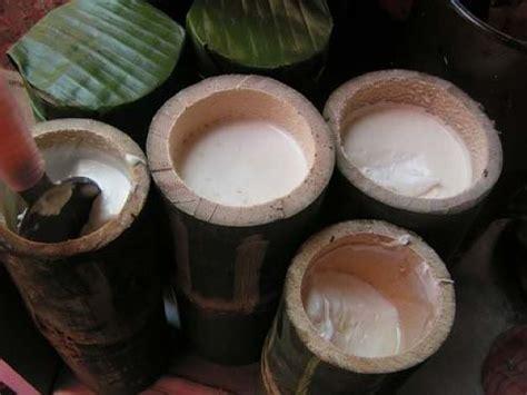 makanan kreatif asal indonesia  memiliki