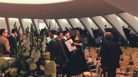 Current Students On Of St Gallen Mba by Of St Gallen Mba Graduation 2015