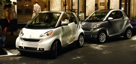how fast can a smart car go august 2010 shifting gears
