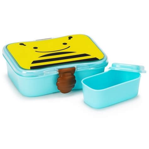 Zoo Lunch Kits Bee skip hop zoo lunch kit bee