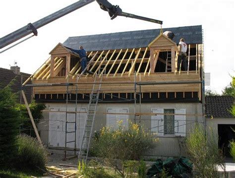Surélever Sa Maison by Ks Services 13 Sur 233 Lever Sa Maison Solution Complexe