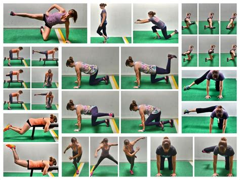 bodyweight glute exercises redefining strength