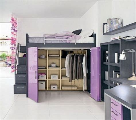 teenager beds home design loft beds for teenage girls with desk loft