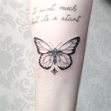 black and grey butterfly tattoo designs 25 best ideas about black butterfly on