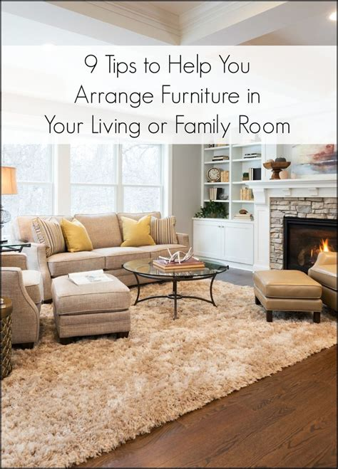 bloombety simple furniture arrangement in small living 9 tips for arranging furniture in a living room or family