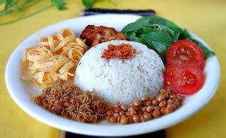 cara membuat nasi uduk khas jakarta resep cara membuat nasi uduk betawi enak resep masakan