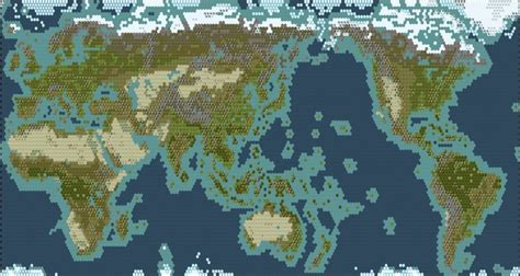 civ5 africa map ludicrously large earth map mod comes to civ vi oc3d net