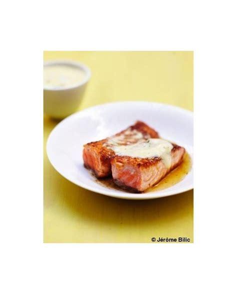 Sauce Pour Saumon Grille by Saumon Grill 233 Au Miel Sauce Hollandaise 224 L Aneth Pour 6
