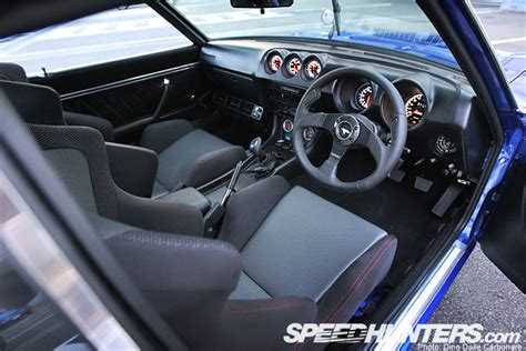 fairlady z interior car feature gt gt road s30 fairlady z speedhunters