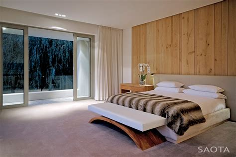 Bedroom Decor South Africa Modern Quot Open House Quot In South Africa Sees Architecture And