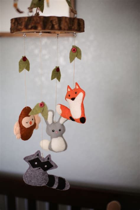 Handmade Mobiles For Nursery - advertisement