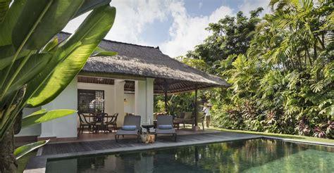 luxury villa escape