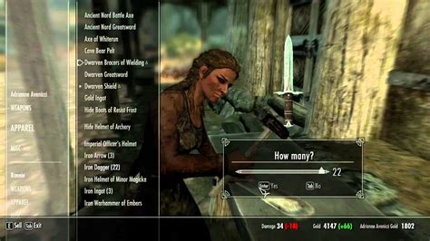 how to get a in skyrim skyrim how to get smithing level up quickly get to level 100