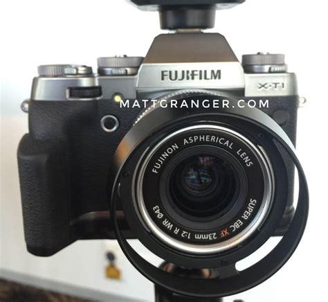 Fujinon Xf23mm F 2 R Wr fujinon xf 23 mm f 2 r wr