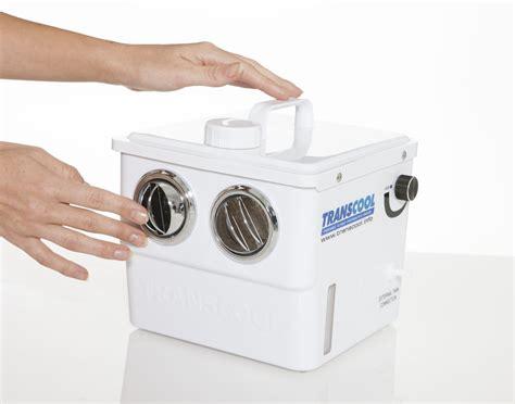 12 volt portable fan ec3 portable 12 volt air cooler evaporative air
