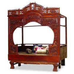 Chinese Bedroom Furniture For An Oriental Bedroom