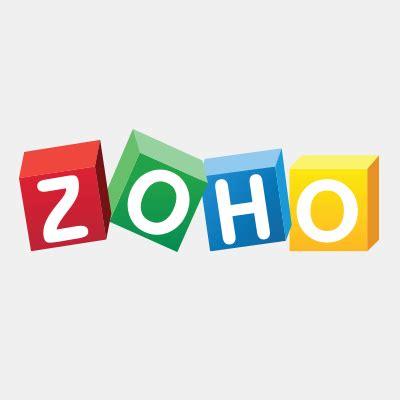 Zoho Search Zoho Zoho