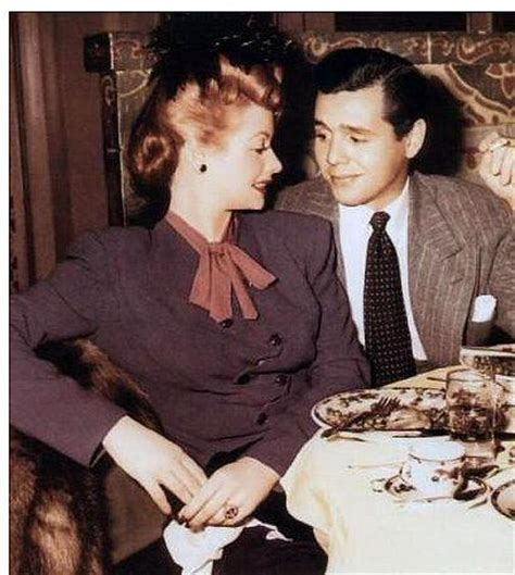 lucy and desi lucille ball and desi arnaz lucy pinterest