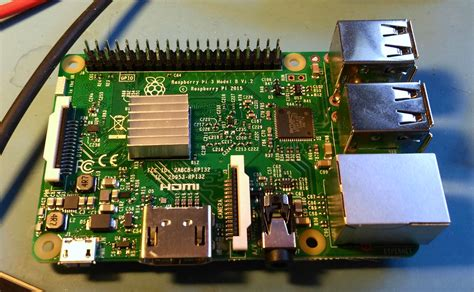 raspberry pi 3 heat sinks raspberry pi 3 overclocking jackenhack