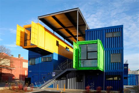 shipping container home ideas
